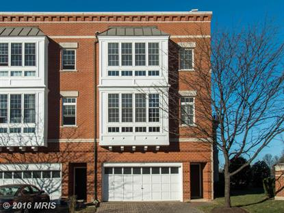 12154 CHANCERY STATION CIR Reston, VA MLS# FX9625967