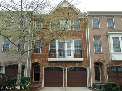 132 HERNDON MILL CIR Herndon, VA MLS# FX9626102