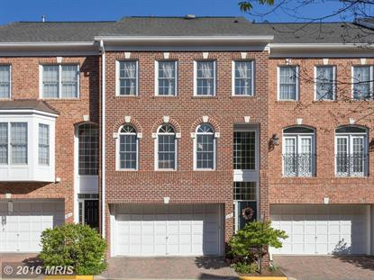 6804 THOMPSON CREST CT McLean, VA MLS# FX9626546