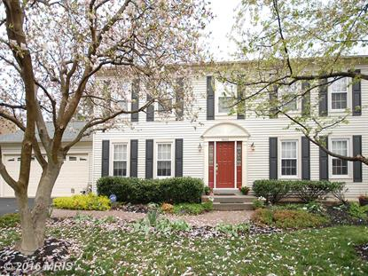 3623 GREAT LAUREL LN Fairfax, VA MLS# FX9626994