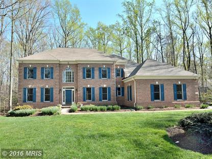10591 CANTERBERRY RD Fairfax Station, VA MLS# FX9627421