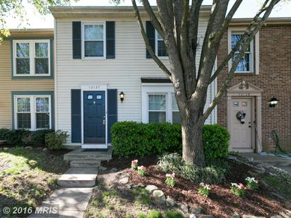 12127 PURPLE SAGE CT Reston, VA MLS# FX9627871