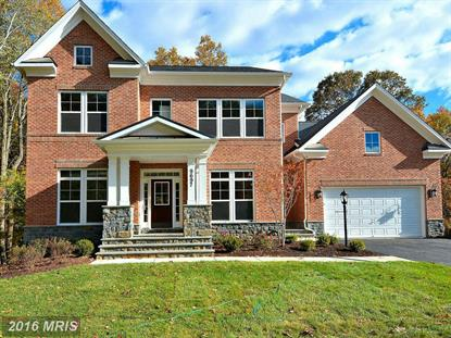 12410 LAWYERS RD Herndon, VA MLS# FX9628195
