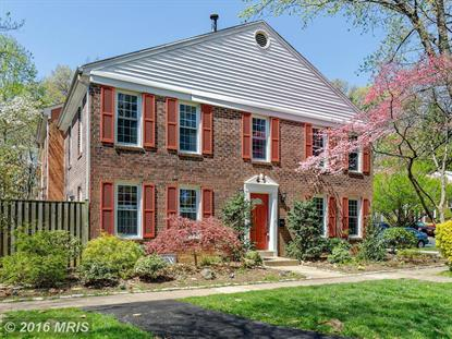 2423 ANSDEL CT Reston, VA MLS# FX9629182