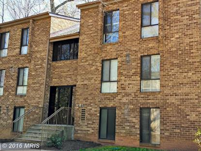 2327 FREETOWN CT #2B Reston, VA MLS# FX9629299