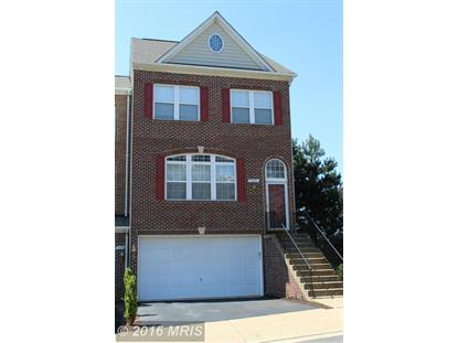 11430 FOGARTY CT Fairfax, VA MLS# FX9629737