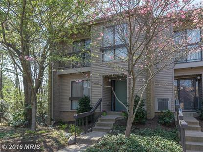 11609 WINDBLUFF CT #9A1 Reston, VA MLS# FX9629940