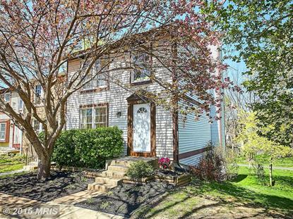 1610 SIERRA WOODS DR Reston, VA MLS# FX9630795