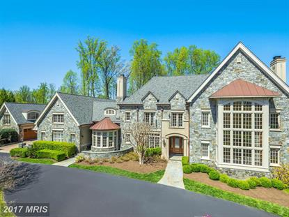 1017 FOUNDERS RIDGE LN McLean, VA MLS# FX9630801