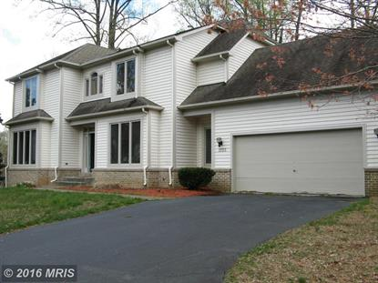 1155 WATER POINTE LN Reston, VA MLS# FX9631162