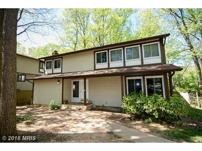 2375 OLD TRAIL DR Reston, VA MLS# FX9631355