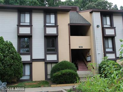 11637 STONEVIEW SQ #11C Reston, VA MLS# FX9631966