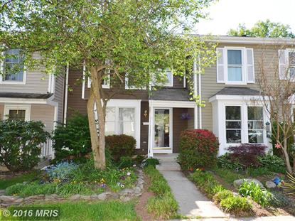1544 POPLAR GROVE DR Reston, VA MLS# FX9632734