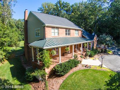 10416 BURKE LAKE RD Fairfax Station, VA MLS# FX9633342