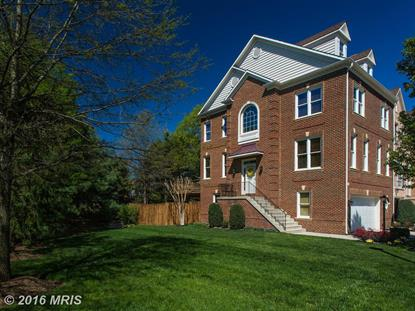 4058 LAAR CT Fairfax, VA MLS# FX9635386