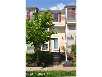 1954 BELMONT RIDGE CT Reston, VA MLS# FX9636422