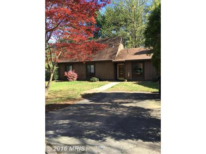 11301 GATESBOROUGH LN Reston, VA MLS# FX9638451