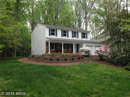2515 PENNY ROYAL LN Reston, VA MLS# FX9640011