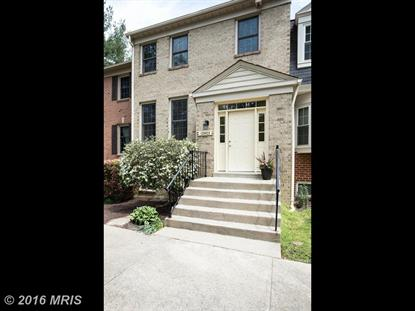 10403 CARRIAGEPARK CT Fairfax, VA MLS# FX9641329