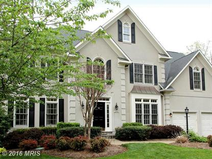 12008 CREEKBEND DR Reston, VA MLS# FX9641549