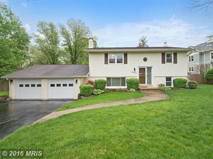 10707 BUCKINGHAM RD Fairfax, VA MLS# FX9642172