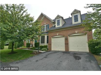 10259 LINDSEY MEADOW CT Fairfax, VA MLS# FX9642268