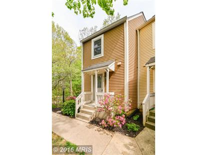 2178 WHISPERWOOD GLEN LN Reston, VA MLS# FX9642596
