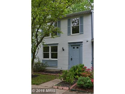 11747 MOSSY CREEK LN Reston, VA MLS# FX9647087