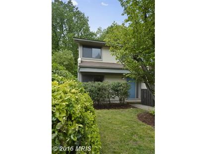 2216 COPPERSMITH SQ Reston, VA MLS# FX9647824