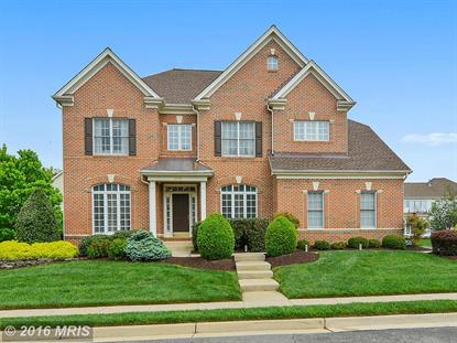 13764 HENRY POND CT Chantilly, VA MLS# FX9647990