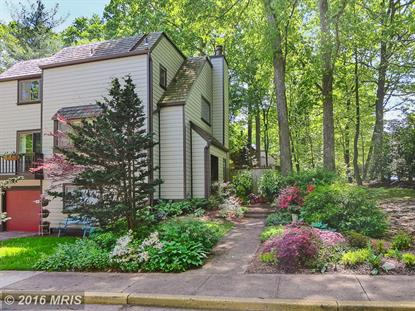 1601 PARK OVERLOOK DR Reston, VA MLS# FX9648060