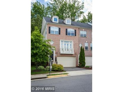 12159 BRIDGEND RUN Fairfax, VA MLS# FX9648284