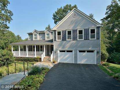 1281 AUBURN GROVE LN Reston, VA MLS# FX9649183