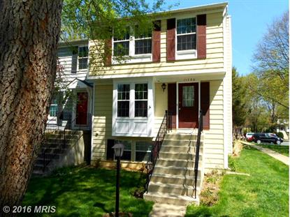 11790 BAYFIELD CT Reston, VA MLS# FX9649435