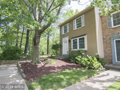 11556 IVY BUSH CT Reston, VA MLS# FX9652380
