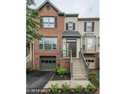 11767 GREAT OWL CIR Reston, VA MLS# FX9654628