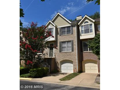 1352 HERITAGE OAK WAY Reston, VA MLS# FX9654661