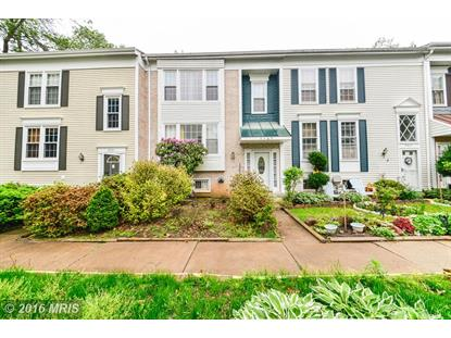 5429 SAFE HARBOR CT Fairfax, VA MLS# FX9655555