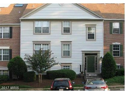 12107 GREENWAY CT #198 Fairfax, VA MLS# FX9655573