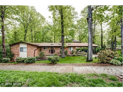 11241 SOUTH SHORE RD Reston, VA MLS# FX9656335