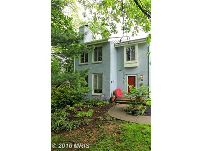 2028 CHADDS FORD DR Reston, VA MLS# FX9657252