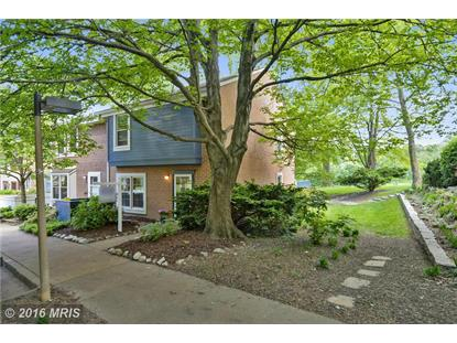 2086 GOLF COURSE DR Reston, VA MLS# FX9657885
