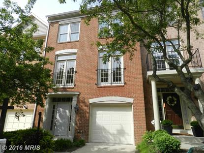 11410 SUMMER HOUSE CT Reston, VA MLS# FX9657925