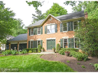11881 FAWN RIDGE LN Reston, VA MLS# FX9658022