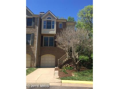 1350 HERITAGE OAK WAY Reston, VA MLS# FX9659341