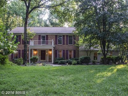 12300 CANNONBALL RD Fairfax, VA MLS# FX9659377