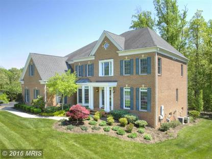 12806 ROSE GROVE DR Herndon, VA MLS# FX9659384