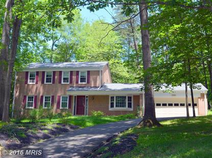 2420 BRAMBLEBUSH CT Reston, VA MLS# FX9659416