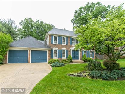 10201 BLACK ROCK CT Fairfax, VA MLS# FX9660022
