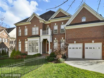 12781 LAVENDER KEEP CIR Fairfax, VA MLS# FX9661612